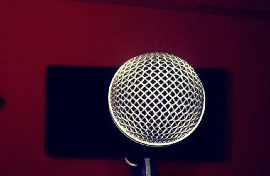 Репетиционная студия с дорогим оборудованием