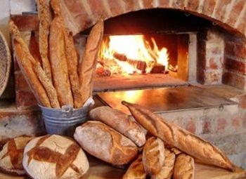 Грузинская пекарня в уютном р-не