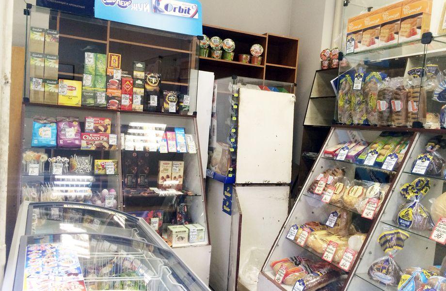 СРОЧНО! Магазин кондитерских изделий (15 лет работы) около метро