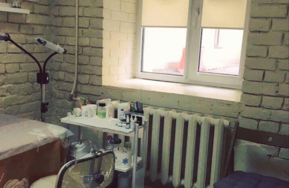 Дизайнерская студия красоты (окупаемость за полгода)