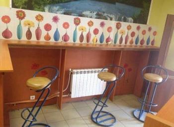Кафе бистро  в центре города за выгодную цену