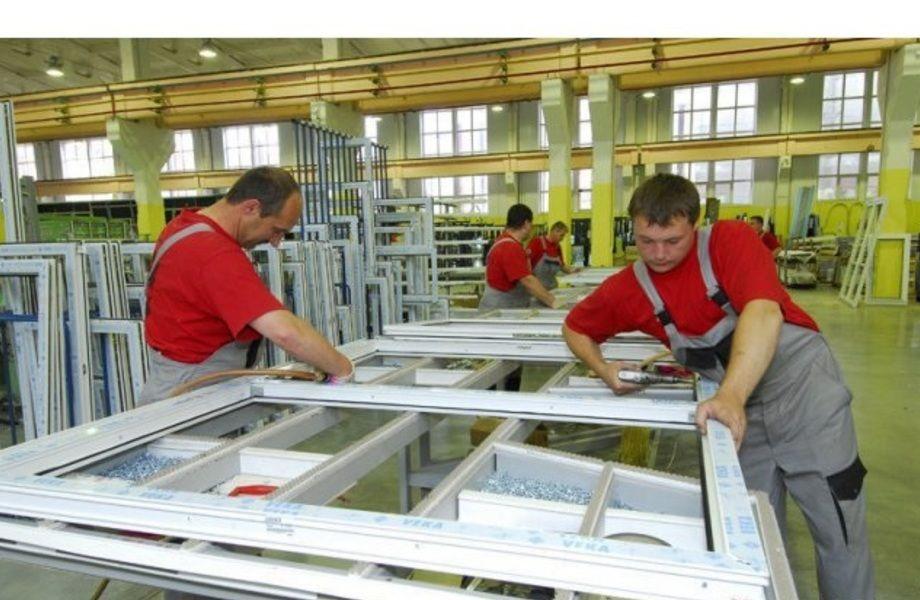 Завод Металлопластиковых Окон (подтвержденная прибыль)