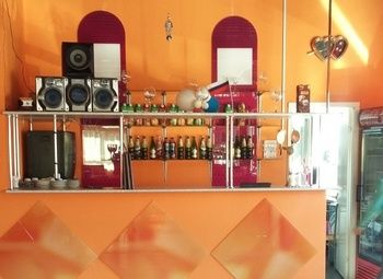 Кафе с мангалом, в Калининском районе