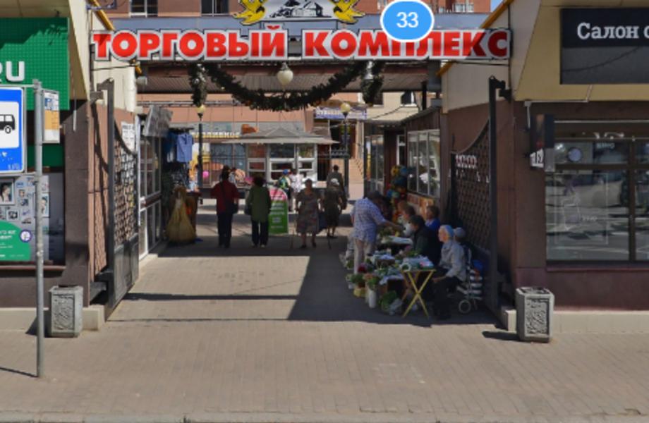 Прибыльный магазин кондитерских изделий в собственность