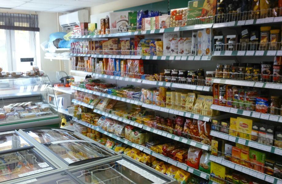 Продуктовый магазин в Выборгском районе.  (срочная продажа)