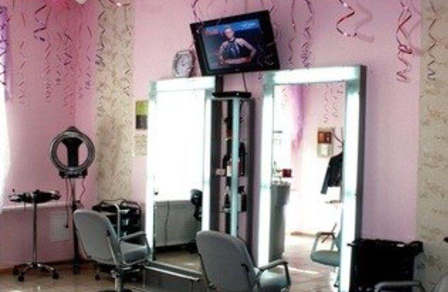 Салон красоты в центре города (5 мин от метро)