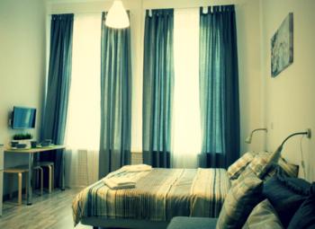 Апарт-Отель на Измайловском проспекте в собственность