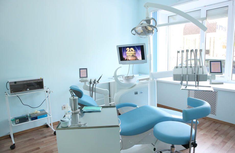 Стоматологическая клиника (Бессрочная лицензия)