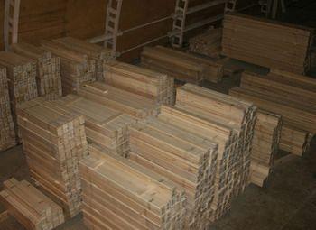 Лесозаготовительное производство