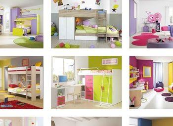 Популярный интернет-магазин детской мебели