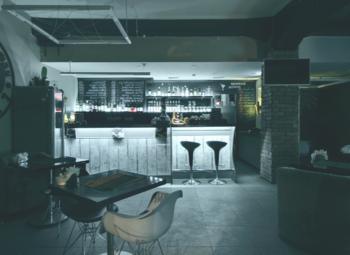 Успешный бар с алкогольной лицензией на Московском проспекте
