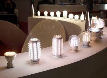 Производство светодиодных светильников разного направления