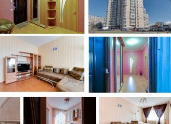 Сеть апартаментов с евроремонтом под сдачу в аренду