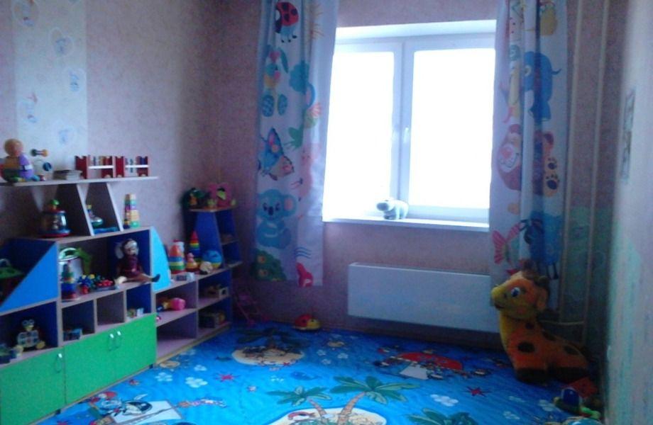 Востребованный детский сад