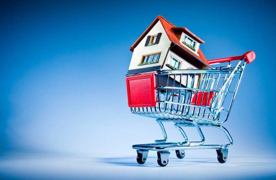 Интернет ресурс в сфере недвижимости
