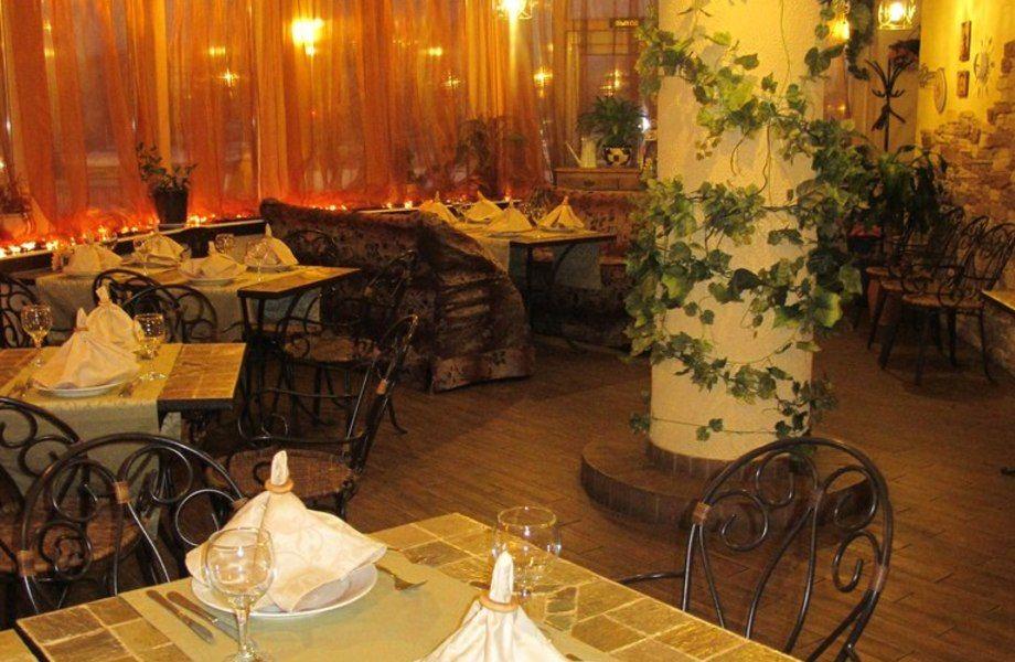 Ресторан в г. Сосновый Бор в собственность