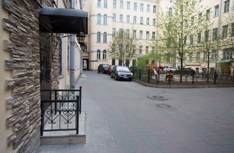 Мини-отель на Невском с подтверждённой прибылью
