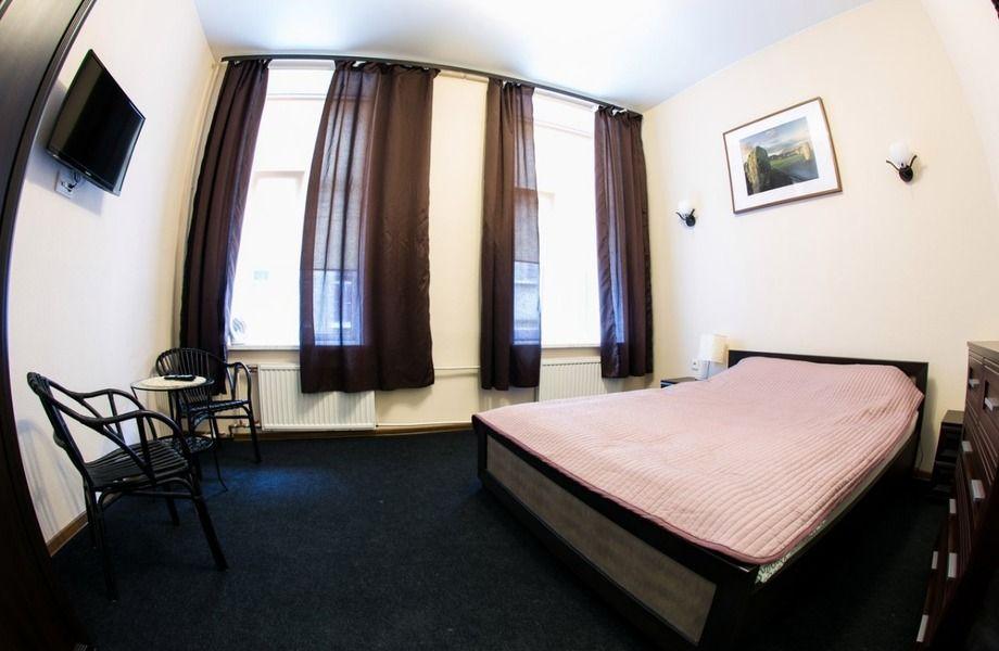Мини-отель с подтверждённой прибылью (окупаемость 1 год)