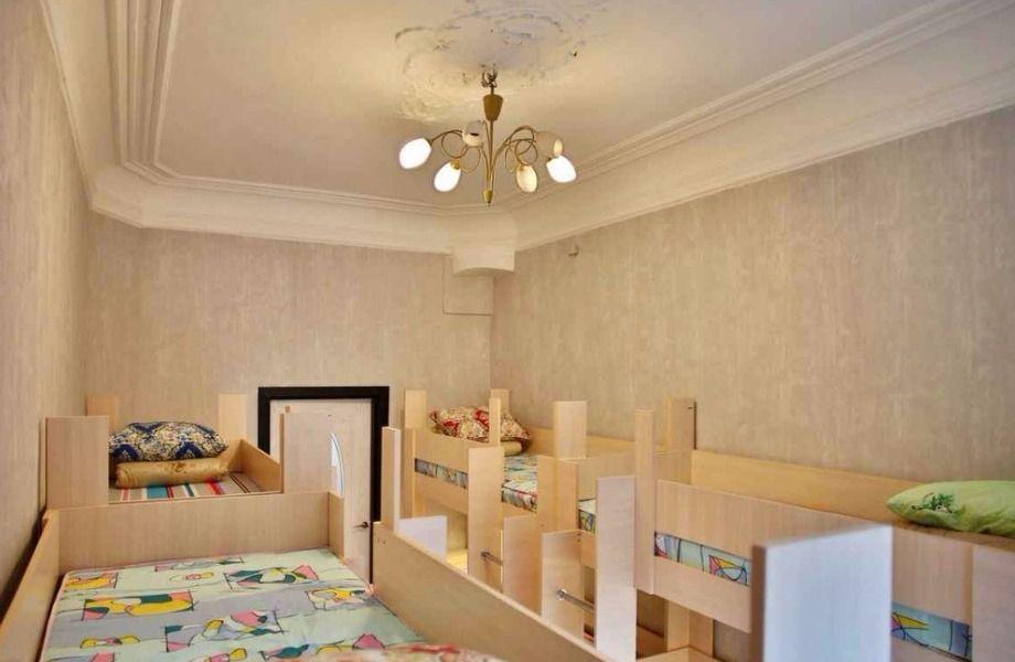 Красивый хостел на Суворовском
