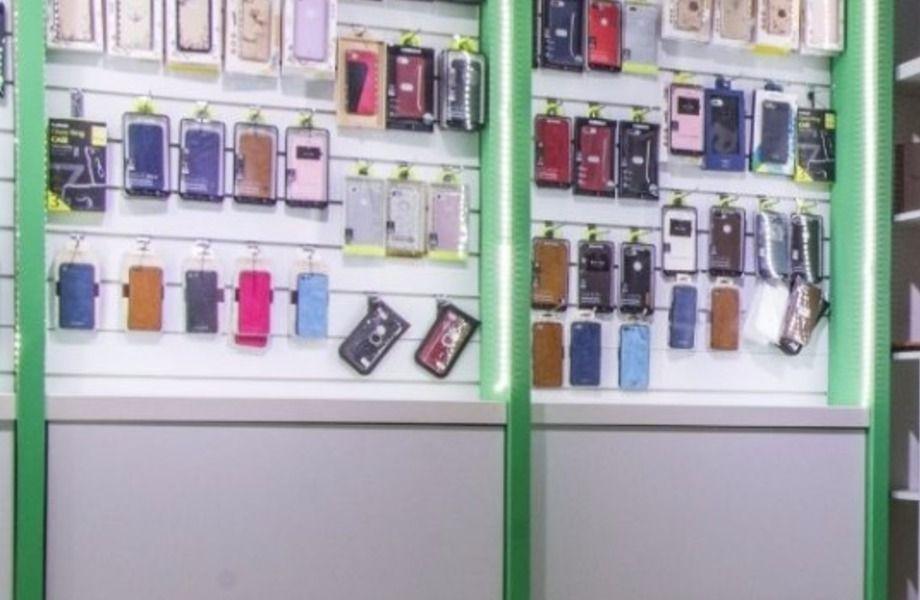 Востребованный магазин аксессуаров Apple