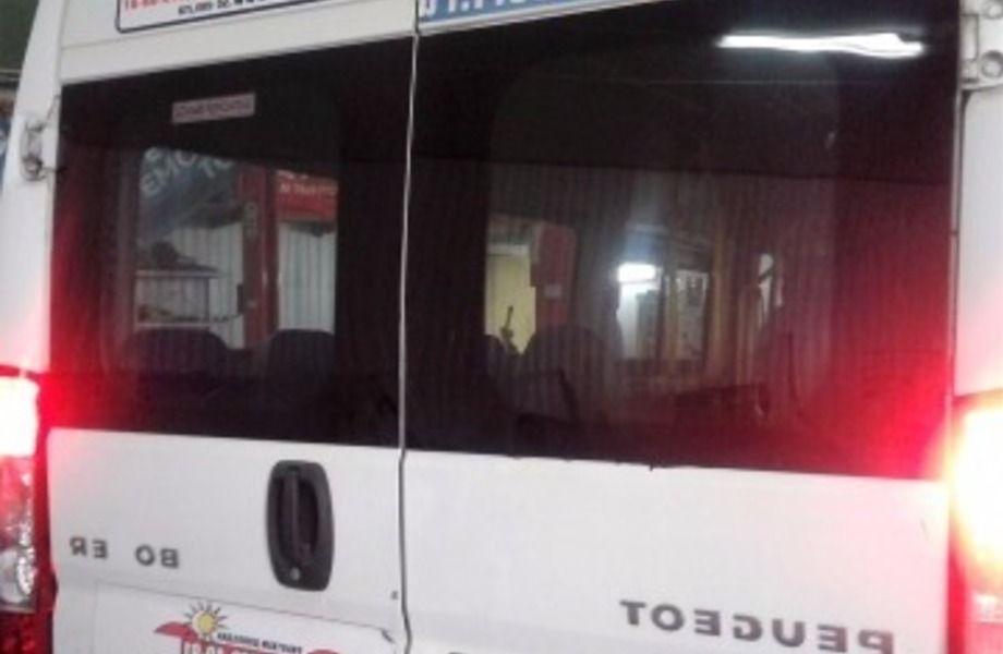 Маршрутные перевозки пассажиров
