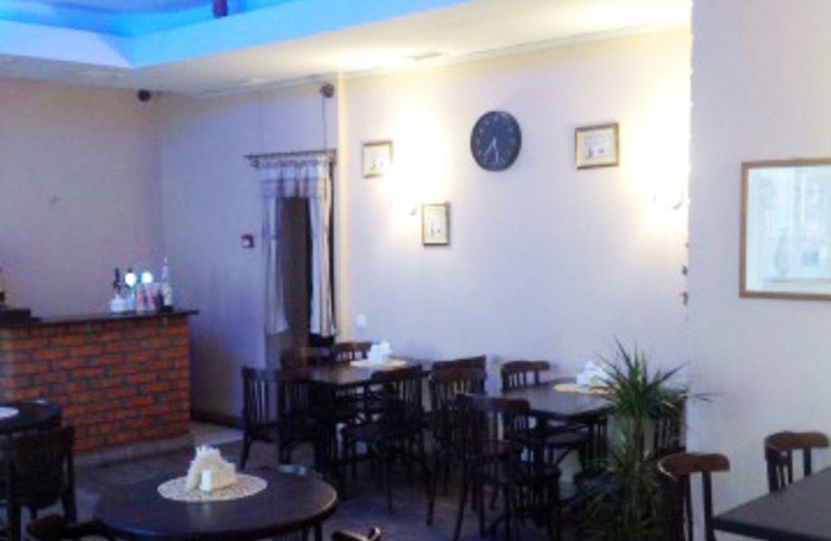 Кафе на первой линии (Свежий ремонт)+ Ларёк