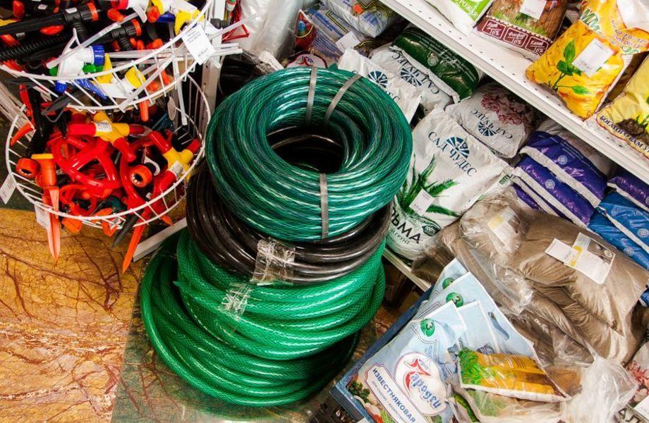 Работающий готовый бизнес на реализации семян и товаров для дома
