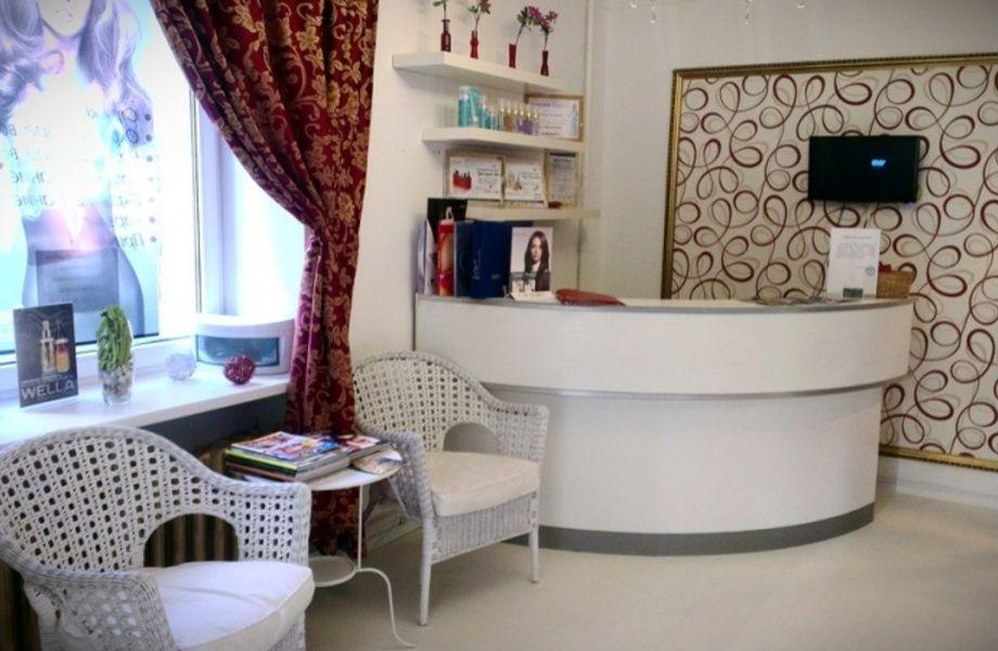 Салон красоты в Московском районе (Срочная продажа!)