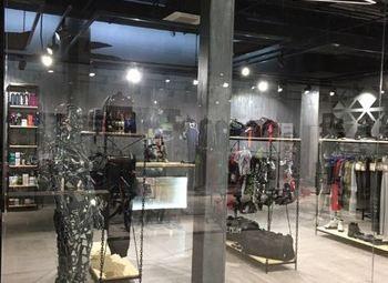 Магазин одежды премиум класса по цене активов