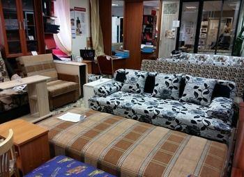 Высокодоходный мебельный магазин