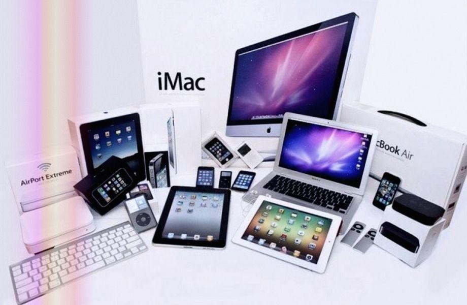Раскрученный интернет-магазин сотовой техники и бытовой электроники