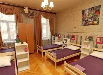 Уютный мини-отель в центре Санкт-Петербурга