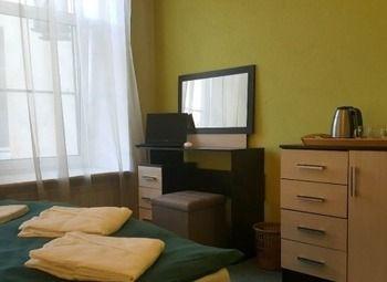 Высокодоходный мини отель на 10 номеров