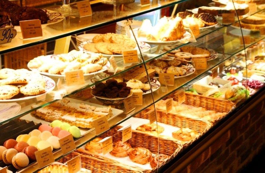 Прибыльная Пекарня-кондитерская в центре