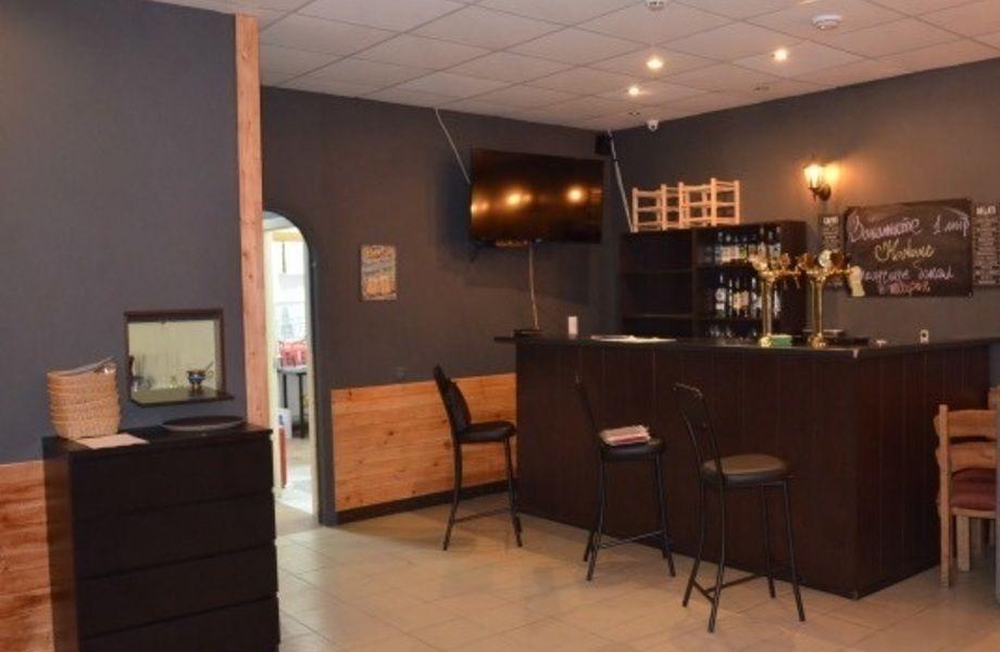 """Новый перспективный комплексный бизнес """" Кафе- Бар - Магазин"""""""