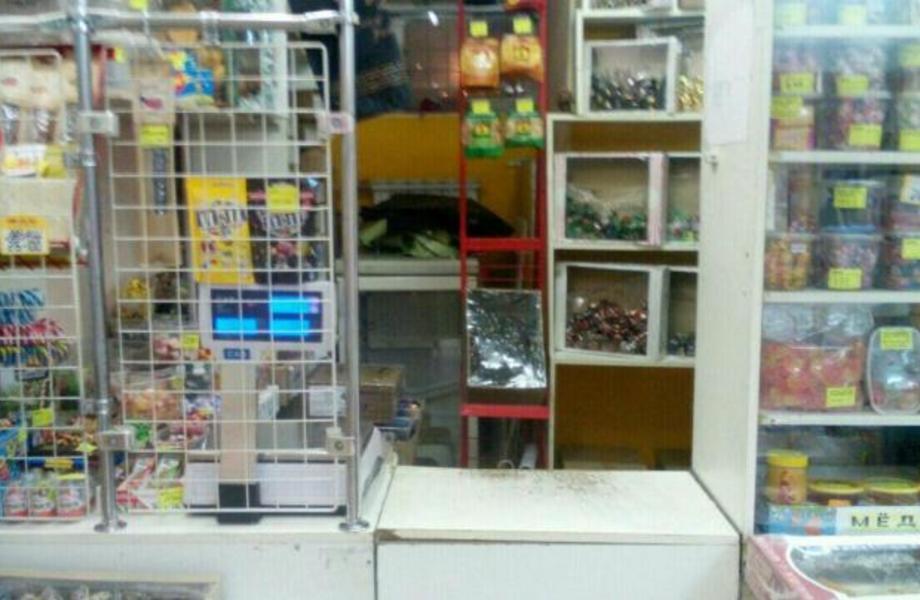 Проходимый прибыльный магазин сладостей