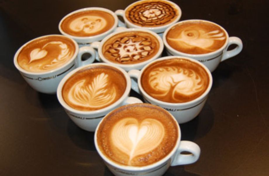 Недорогая Прибыльная Кофейня