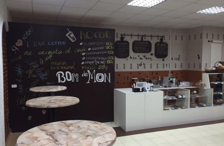 Кафе-Пекарня (низкая аренда)