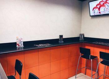 Суши-магазин в шаговой доступности к м. Просвет Просвещения