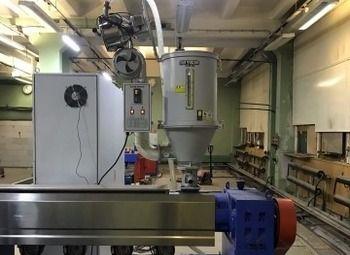 Производство провода ПНСВ; АПВ