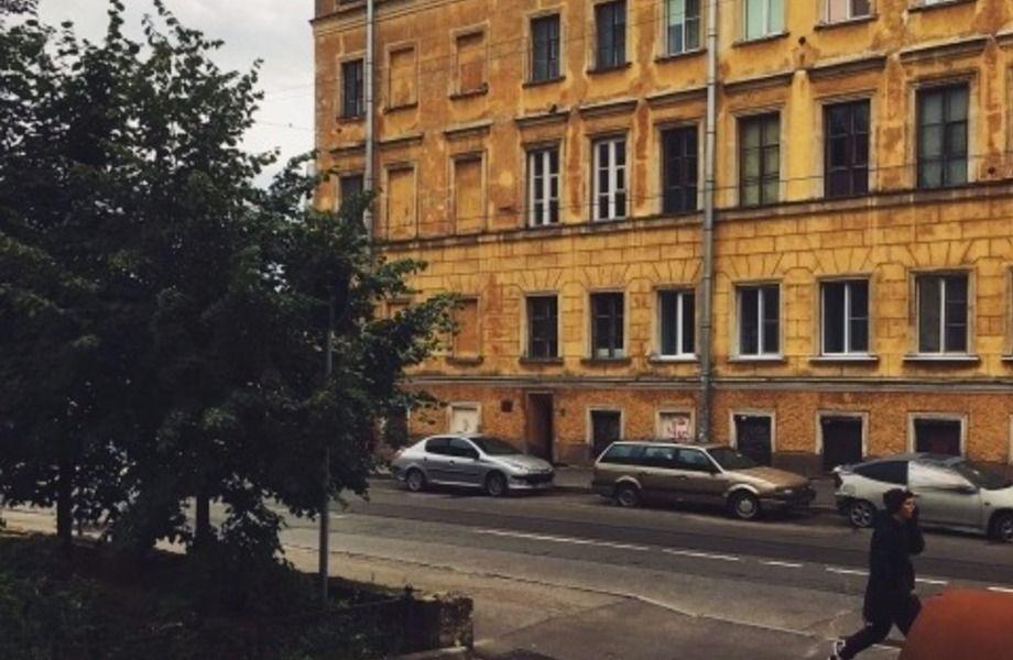 Хостел в центре Санкт-Петербурга