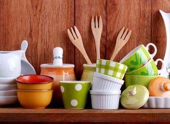 Предприятие оптовой торговли товаров для дома