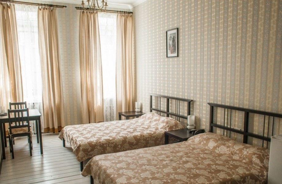 Шикарный Отель в Собственность
