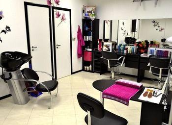 Салон красоты в оживленном районе по низкой цене