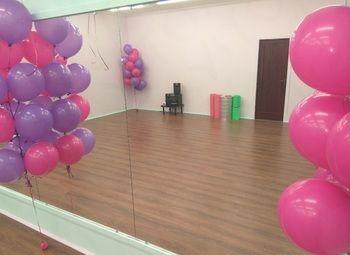 Перспективная школа танцев