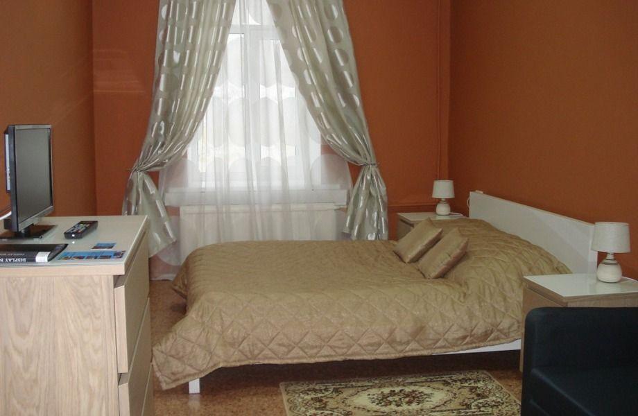 Мини-Отель на Владимирской Площади