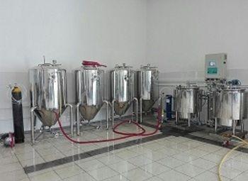 Внедренческое Пивоваренное оборудование