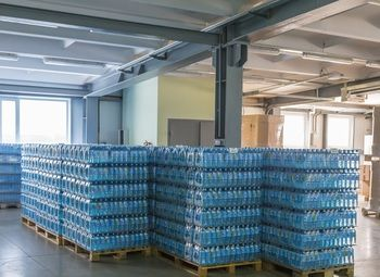 Производство воды