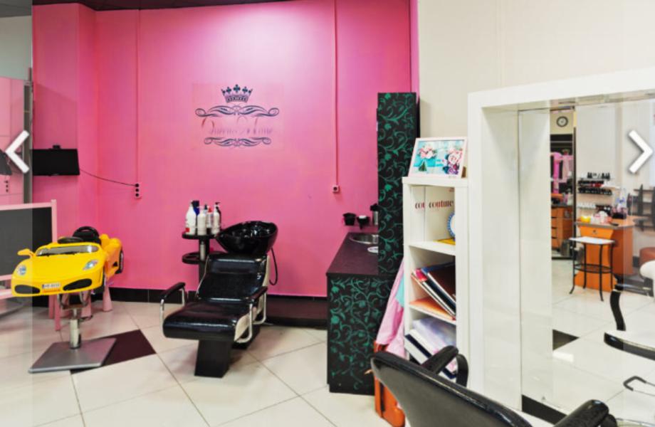 Салон красоты в Купчино