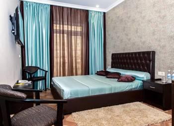 Эксклюзивный Мини-Отель